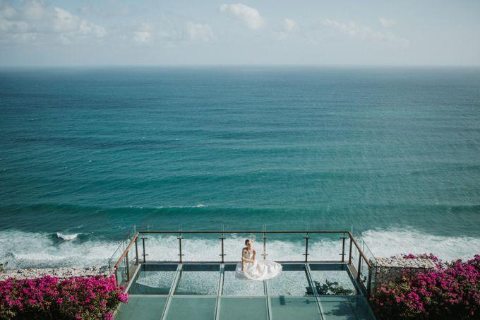 Environmental Friendly Concept Wedding decoration theme by Tirtha Bali - 012
