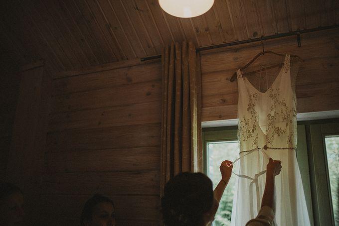 Olga and Rustam Wedding by Dasha Elfutina - 007