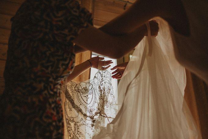 Olga and Rustam Wedding by Dasha Elfutina - 008
