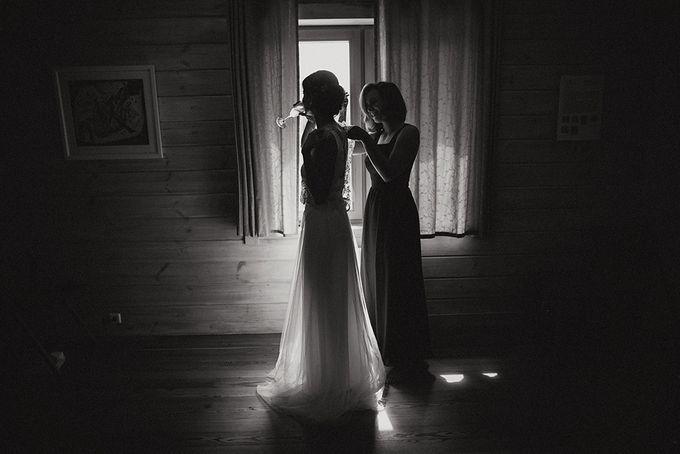 Olga and Rustam Wedding by Dasha Elfutina - 011