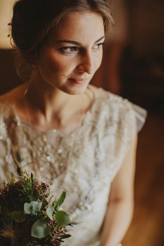 Olga and Rustam Wedding by Dasha Elfutina - 013