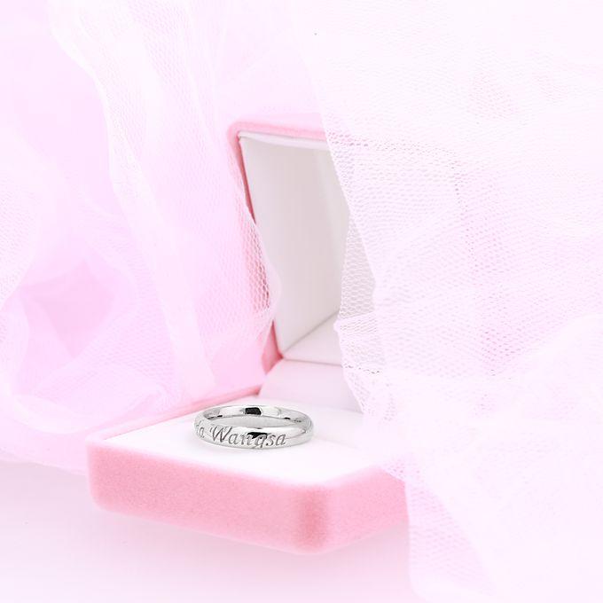 Wedding Ring - Signa Series by ORORI - 018