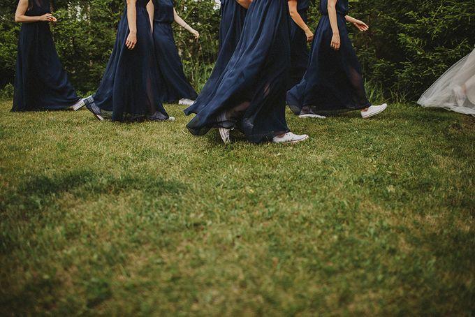 Olga and Rustam Wedding by Dasha Elfutina - 020