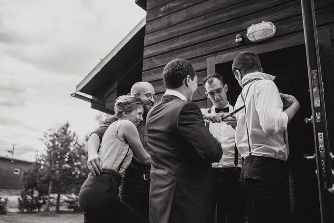 Olga and Rustam Wedding by Dasha Elfutina - 022