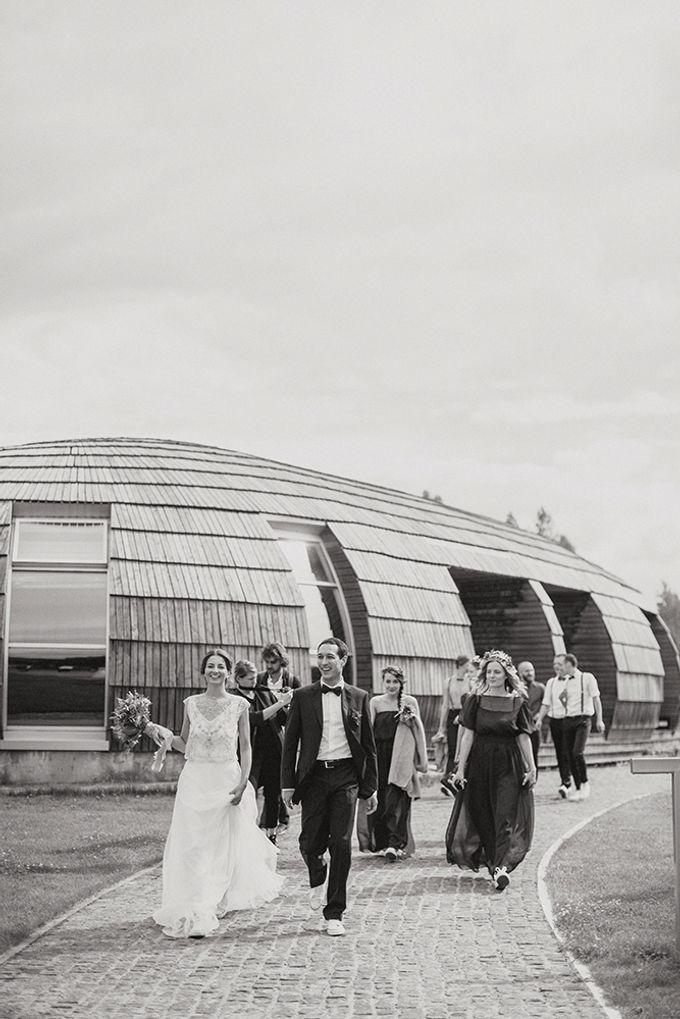 Olga and Rustam Wedding by Dasha Elfutina - 027