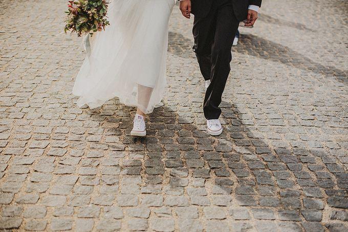 Olga and Rustam Wedding by Dasha Elfutina - 028
