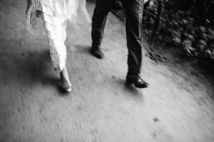 Olga and Volker Rainy Day Wedding by Dasha Elfutina - 028