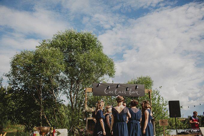 Olga and Rustam Wedding by Dasha Elfutina - 032
