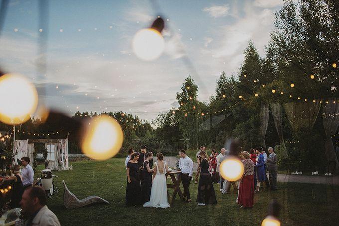 Olga and Rustam Wedding by Dasha Elfutina - 040