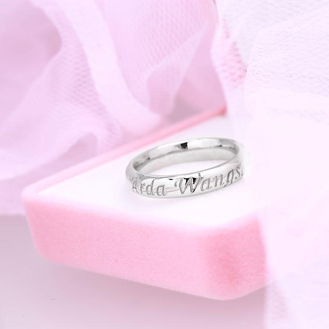 Wedding Ring - Signa Series by ORORI - 019
