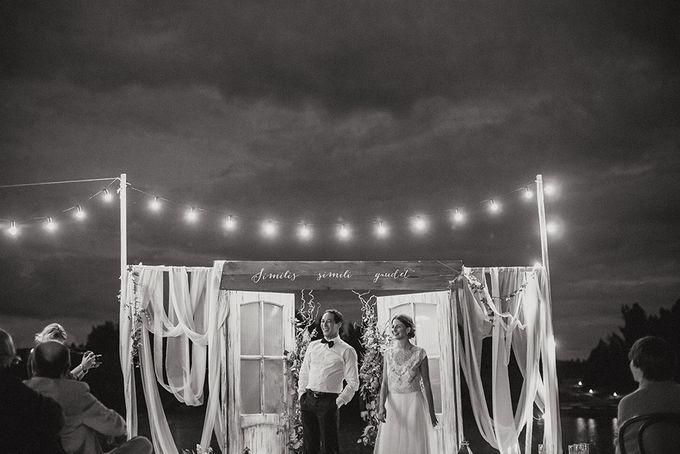 Olga and Rustam Wedding by Dasha Elfutina - 048