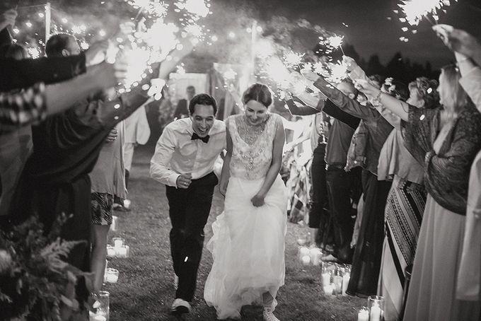 Olga and Rustam Wedding by Dasha Elfutina - 049