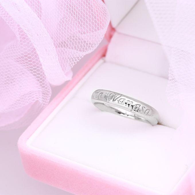 Wedding Ring - Signa Series by ORORI - 020