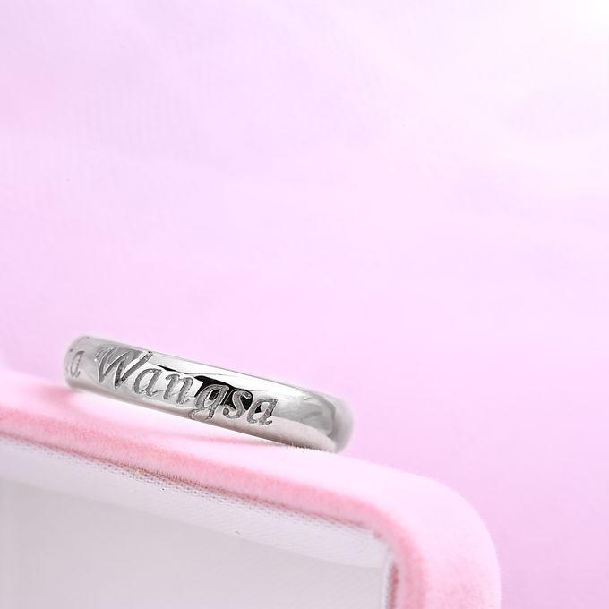 Wedding Ring - Signa Series by ORORI - 023