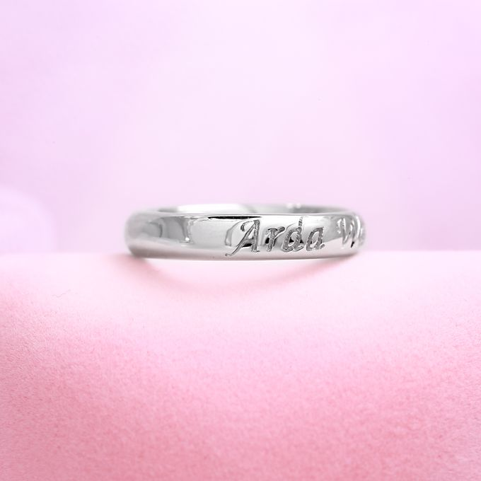 Wedding Ring - Signa Series by ORORI - 025