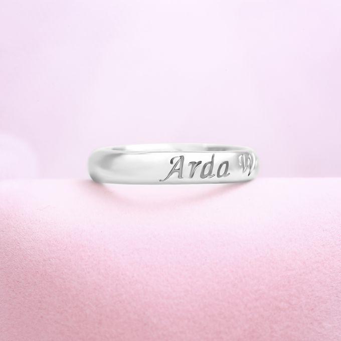 Wedding Ring - Signa Series by ORORI - 024