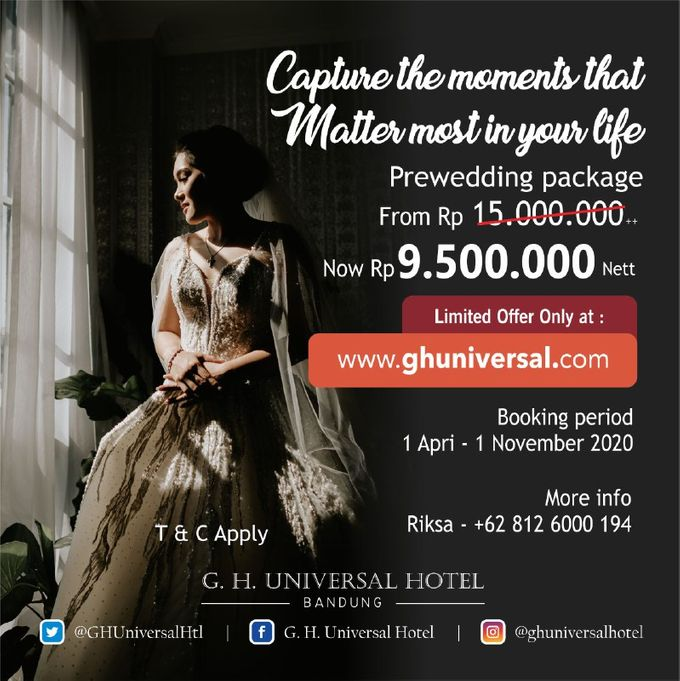 Promo GH Universal by GH Universal Hotel - 002