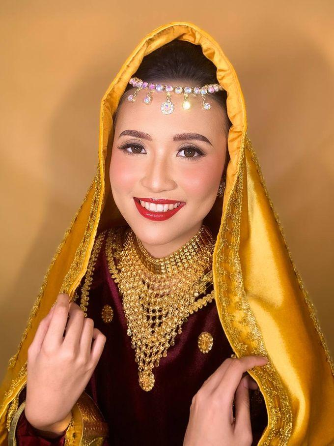 Adat Make Up by Make Up by Mutiara Fallahdani - 006