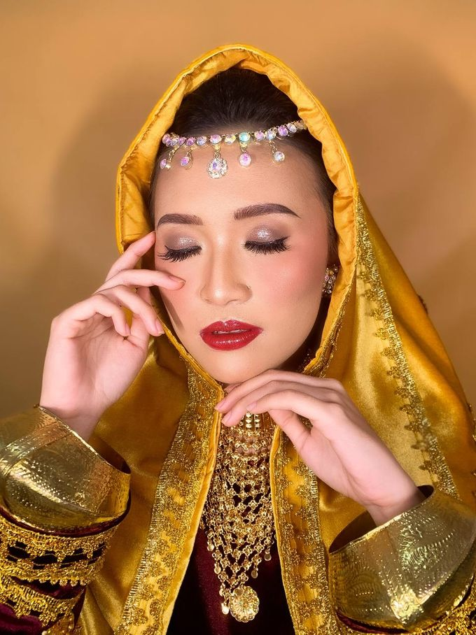 Adat Make Up by Make Up by Mutiara Fallahdani - 007