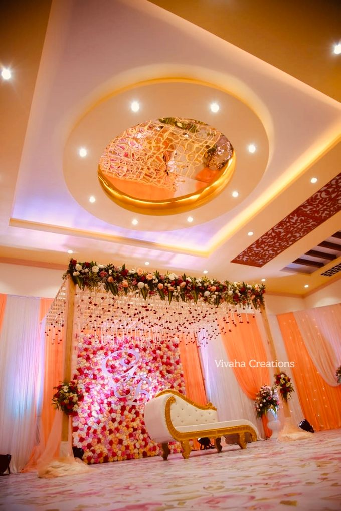 Wedding Decoration by Vivaha Creations - 002