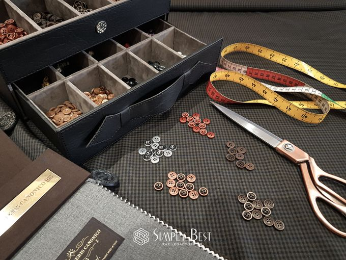 Collections by SIMPLY BEST TAILOR - 007