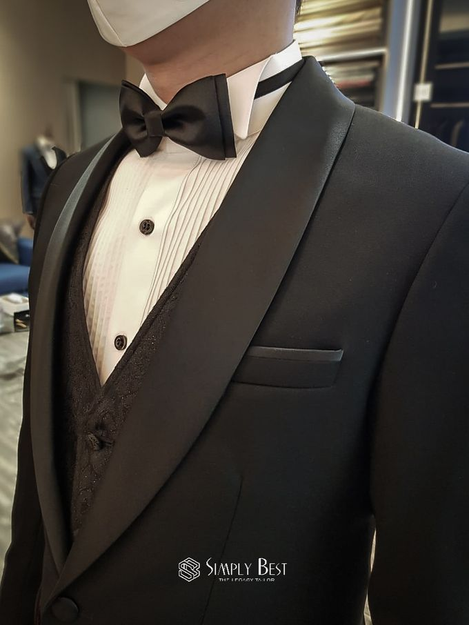 Collections by SIMPLY BEST TAILOR - 002