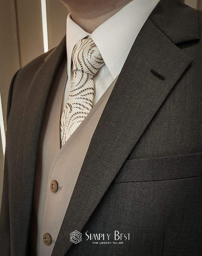 Collections by SIMPLY BEST TAILOR - 001