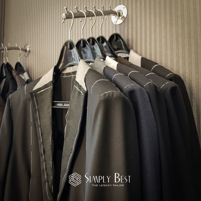 Collections by SIMPLY BEST TAILOR - 003