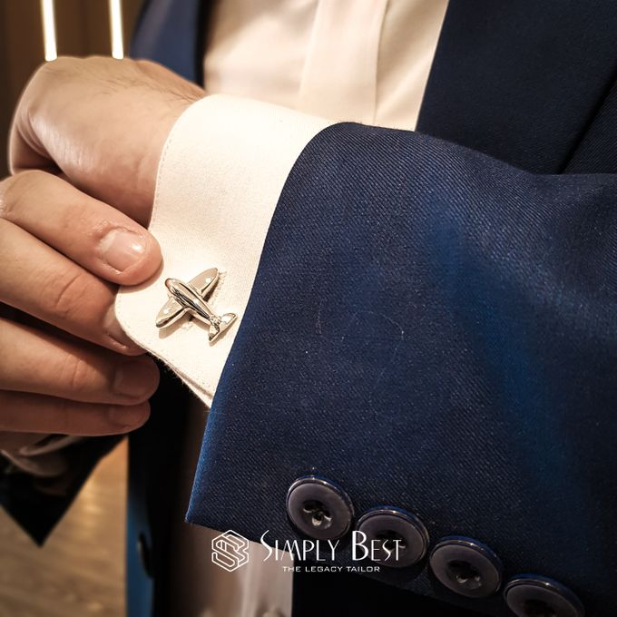 Collections by SIMPLY BEST TAILOR - 006