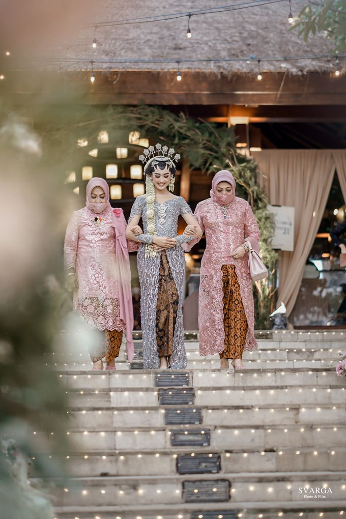 Wedding Aulia & Desmond by SVARGA PHOTO & FILM - 002