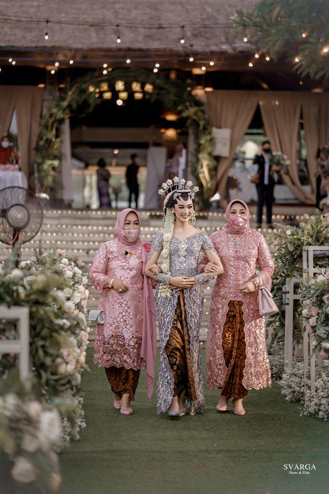 Wedding Aulia & Desmond by SVARGA PHOTO & FILM - 001