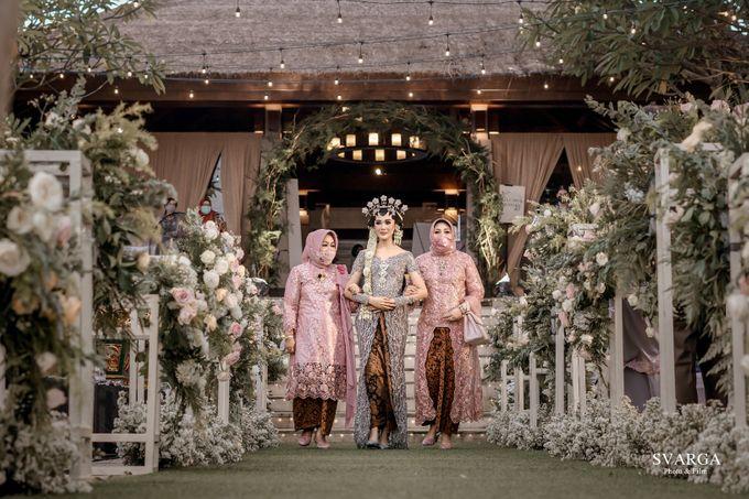 Wedding Aulia & Desmond by SVARGA PHOTO & FILM - 005