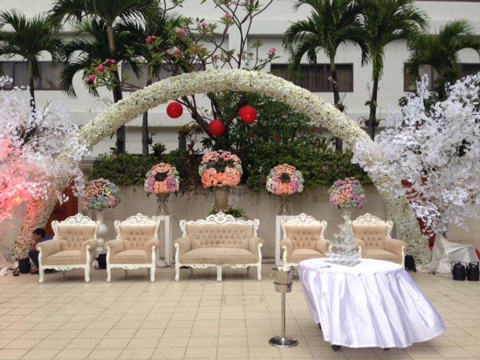 Hotel Aryaduta by Hotel Aryaduta Jakarta - 018