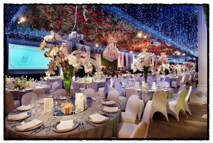 Project 1 by Stupa Caspea Event Decoration - 001