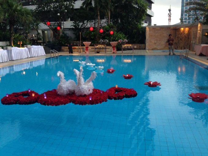 Hotel Aryaduta by Hotel Aryaduta Jakarta - 017