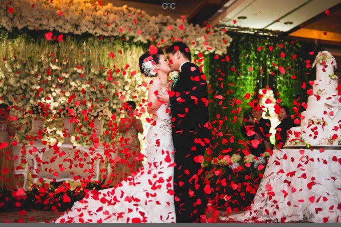 Recent Weddings at Mandarin Oriental, Jakarta by Mandarin Oriental, Jakarta - 002