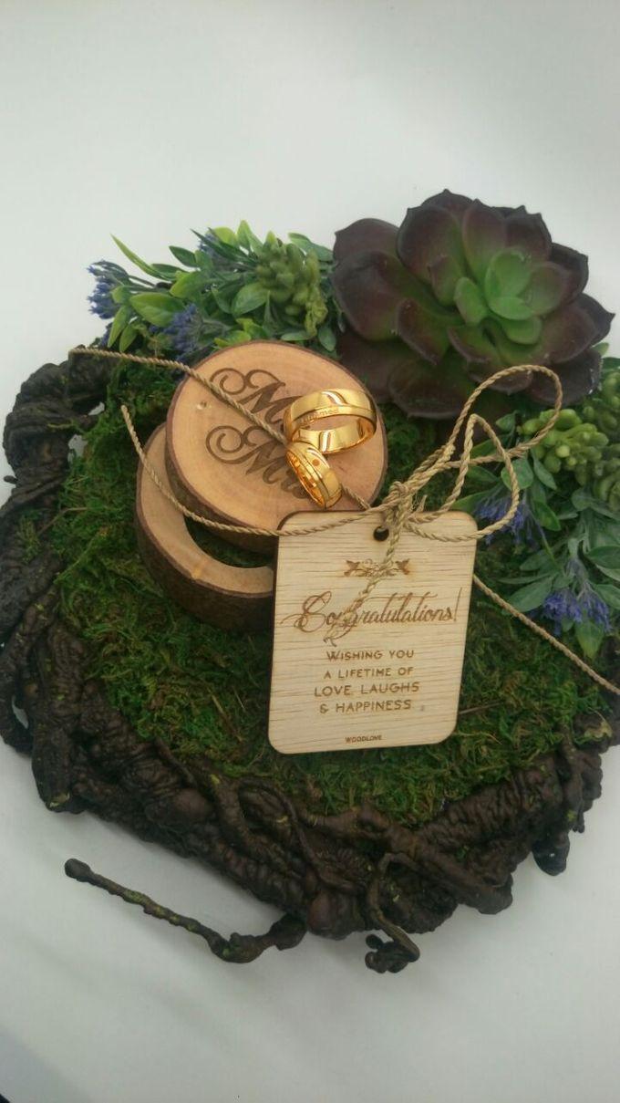 Custom Jewelry Boxes by DA Jewelry - 002