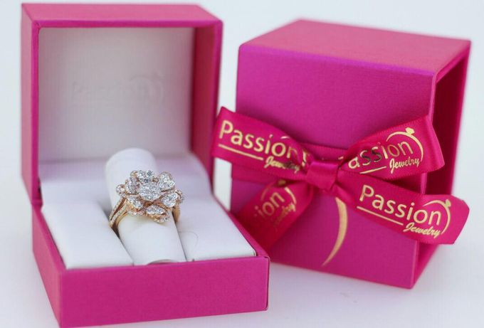 Diamond for life diamond for love by Passion Jewelry - 038