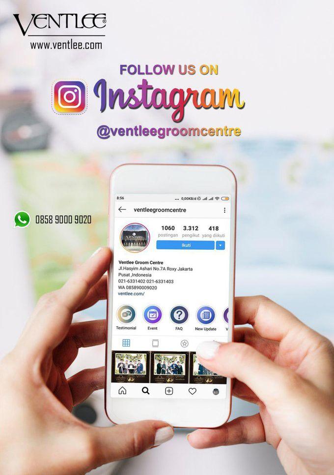 Youtube & Instagram Ventlee by Ventlee Groom Centre - 006