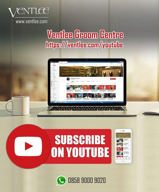 Youtube & Instagram Ventlee by Ventlee Groom Centre - 005