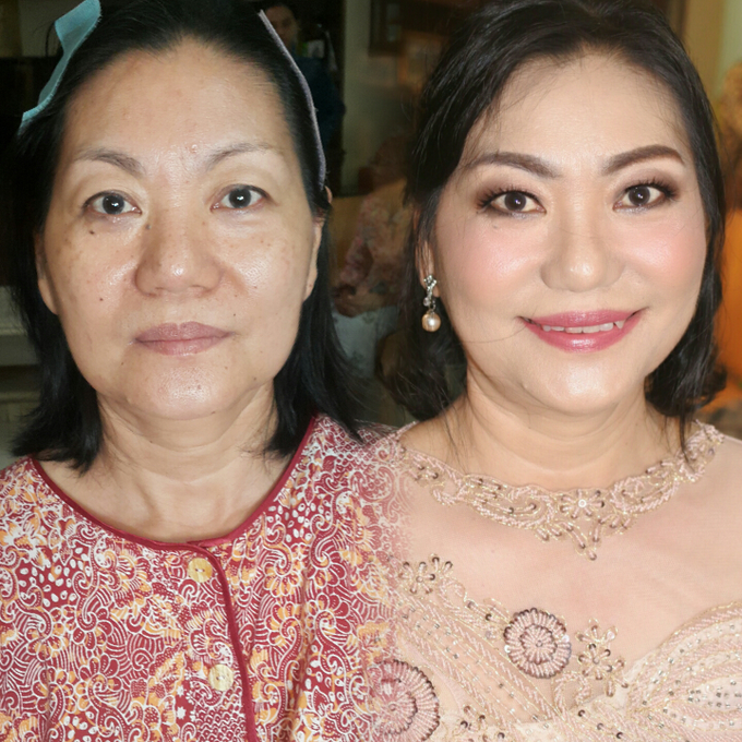 MAKEUP WEDDING PARTY by NOEY STUDIO - 001