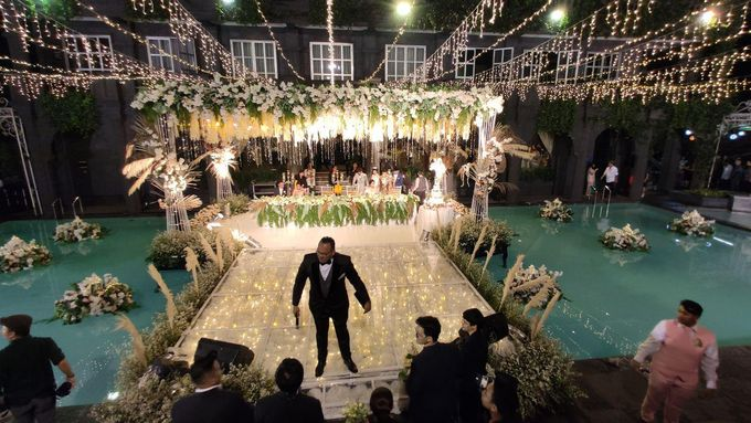 The Wedding of Renata & Erwin by GH Universal Hotel - 042