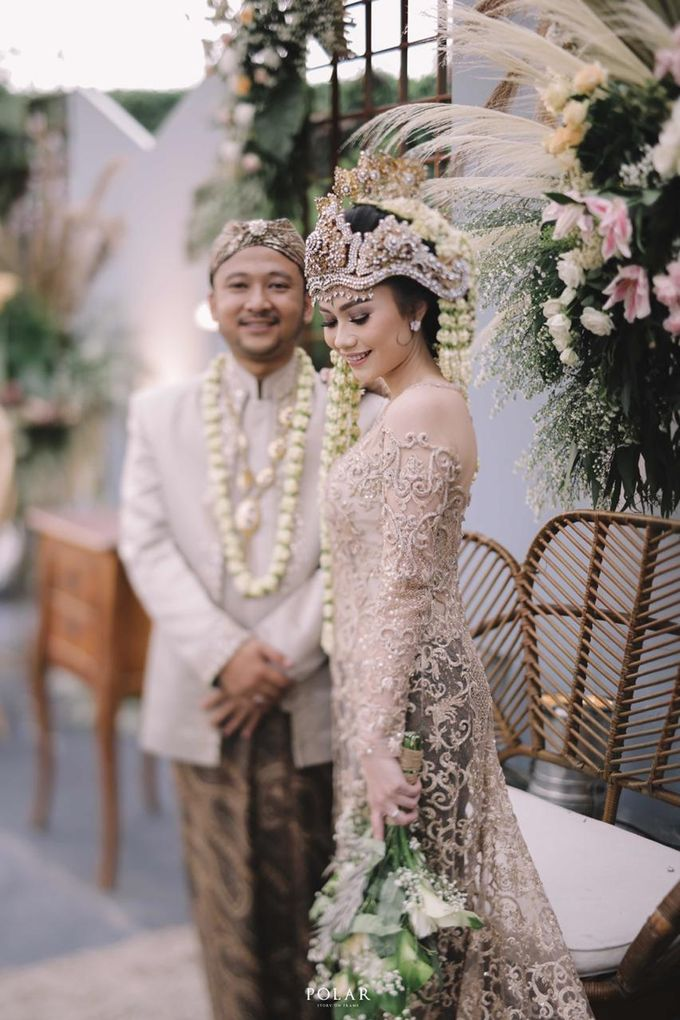 From Astrid & Nur Wedding at Bumi Samami by Signore Gift - 002