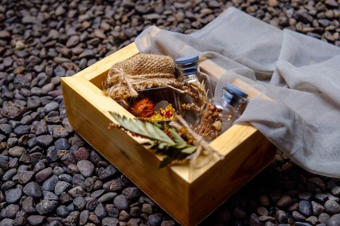 BUMI's Exclusive Hampers by Bumi - 007