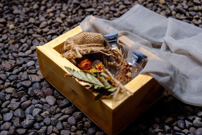 BUMI's Exclusive Hampers by Bumi - 002