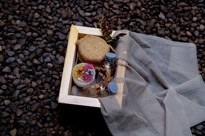 BUMI's Exclusive Hampers by Bumi - 005