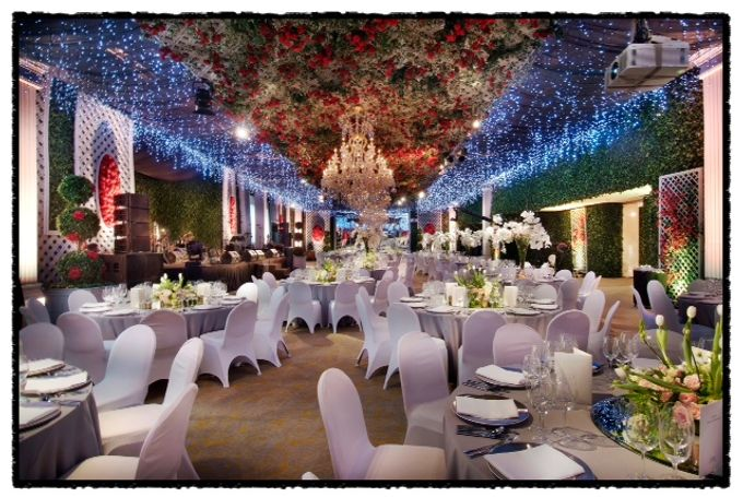 Project 1 by Stupa Caspea Event Decoration - 002