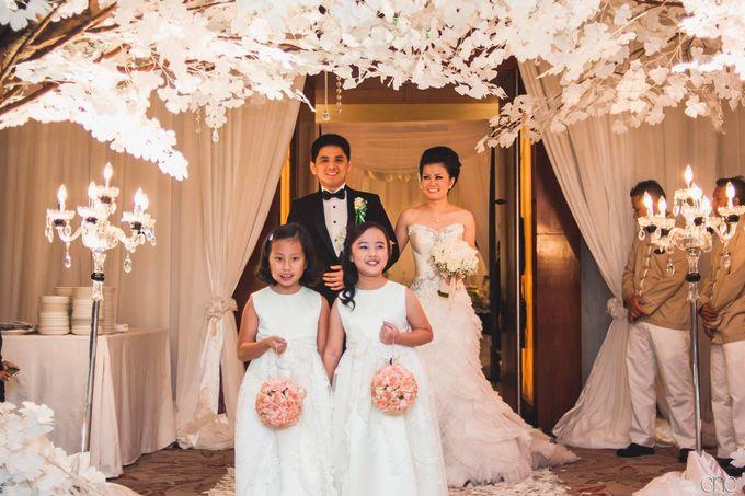 Recent Weddings at Mandarin Oriental, Jakarta by Mandarin Oriental, Jakarta - 003