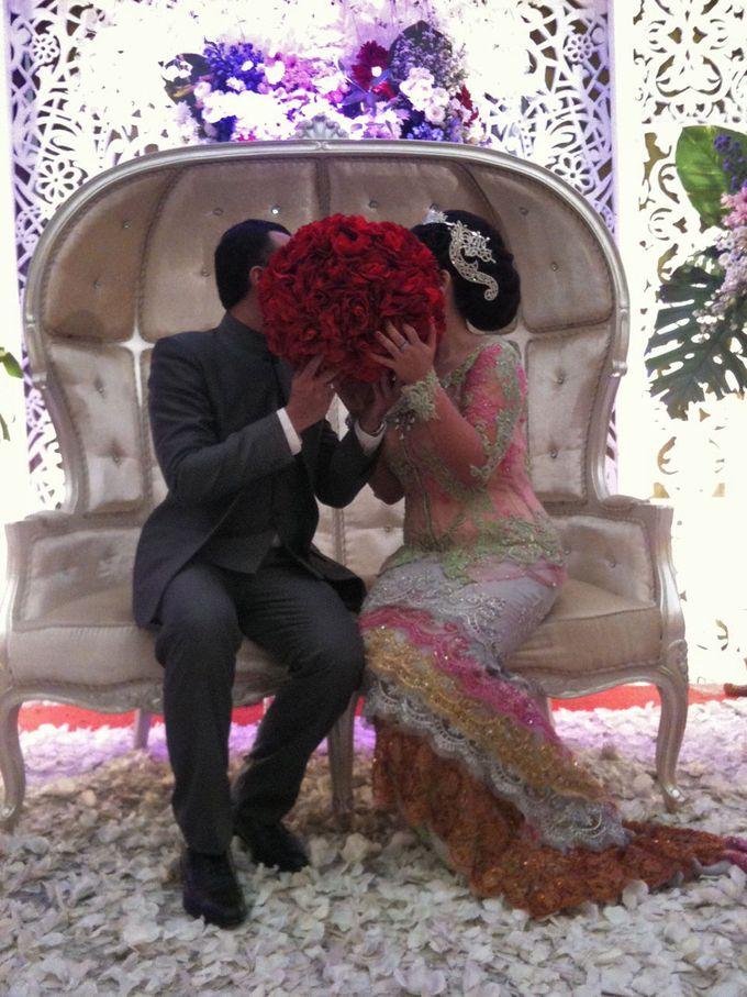 Wedding Hafidh & Lidya by Payung Ceria Wedding Organizer - 002