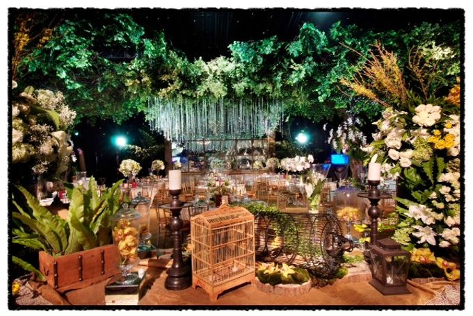 Project 2 by Stupa Caspea Event Decoration - 003